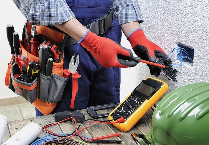 Electrician South Auckland