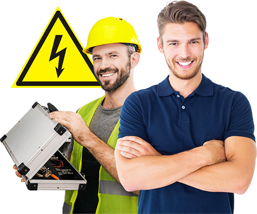 Our Electricians