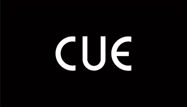 Client logo - Cue