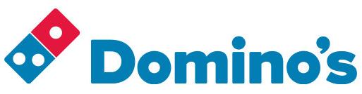 Client logo - Domino's