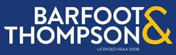 Client logo - Barfoot Thompson